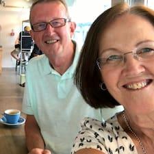 David & Sue Brugerprofil