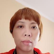 晓容 - Profil Użytkownika