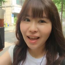 Henkilön Seung Hee käyttäjäprofiili