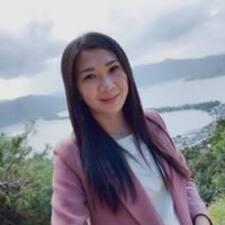 Profilo utente di Ava
