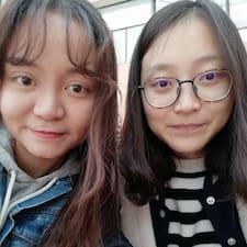 Hongyun的用户个人资料