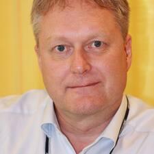 Pekka的用戶個人資料