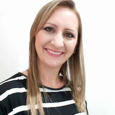 Profil utilisateur de Maria Luise