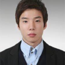 Nutzerprofil von 성원