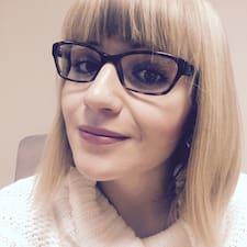 Malwina Brugerprofil