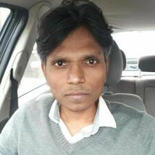 Профиль пользователя Naveen