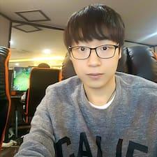Profil utilisateur de Ju Yong