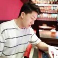 Profil utilisateur de 周云鹏