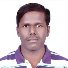 Jayapratap User Profile