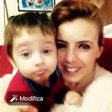 Gessika & Catia User Profile