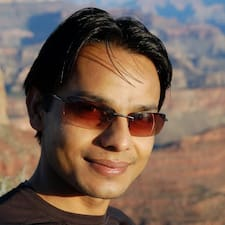 Profil utilisateur de Anil