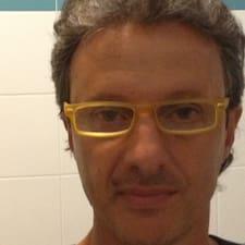 Profil korisnika Pierangelo