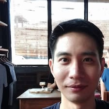 Perfil do utilizador de Heung Soo
