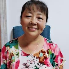 凤妹 Brugerprofil
