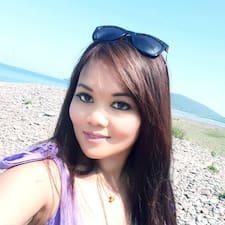 Suzy Suraya User Profile