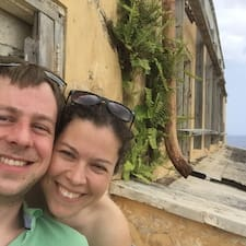 Tatyana & Ferry User Profile