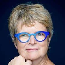 Profil utilisateur de Anne-Caroline