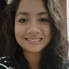 Profil korisnika María Dennise