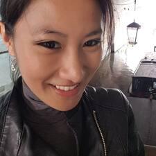 Profil utilisateur de Yoon Ji