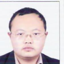 雷邱 User Profile