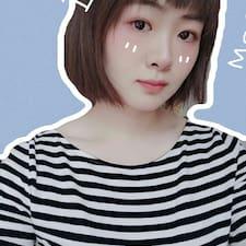 玮文 User Profile