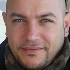 Giuseppe Francesco User Profile