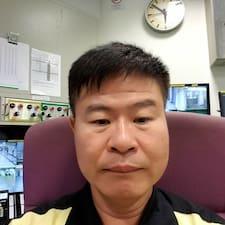 Профиль пользователя Chun Hing