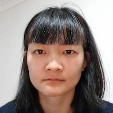 Xiaoling Brukerprofil