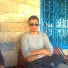 Aymen felhasználói profilja