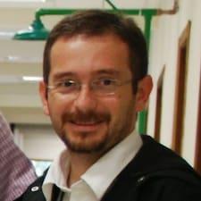 Nutzerprofil von José Eduardo De