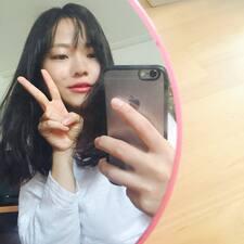 유진 Profile ng User
