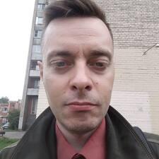 Profil utilisateur de Онуфрий