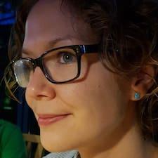 Bettina - Uživatelský profil