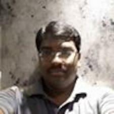 Gebruikersprofiel Mohan