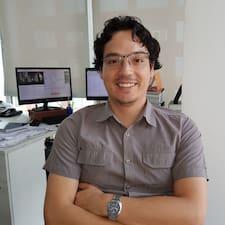 Jose Miguel Brukerprofil