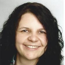 Profil Pengguna Astrid