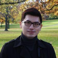 โพรไฟล์ผู้ใช้ Hoang Bao (Andrew)