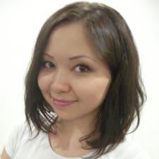 Profil utilisateur de Zhannat