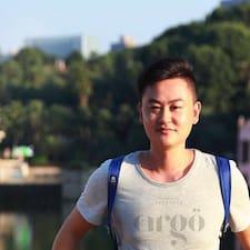 Henkilön 振宇 käyttäjäprofiili