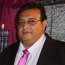 Alberto Daniel的用戶個人資料