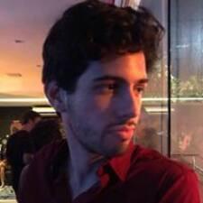 Profil Pengguna Gregório