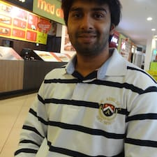 Muzammil - Profil Użytkownika