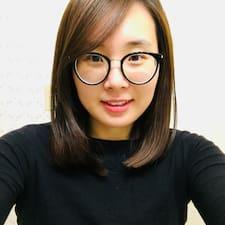 Profilo utente di Shu