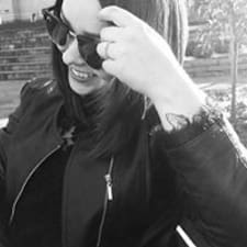 Morgana felhasználói profilja