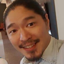 Profil korisnika Chih Yu