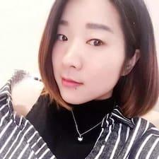Profil korisnika 晓琴