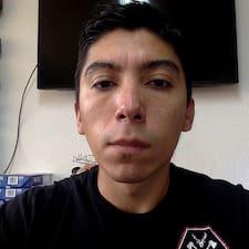 Användarprofil för Jose Luis Galindez