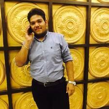 Rishav User Profile