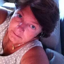 Profilo utente di Marie-Helene