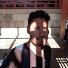 Profil korisnika Isar